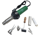 1500W Plastic welding Gun Plastic welder Hot Air Gun Hot Gas Welding 1500 Watt 110v optional