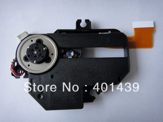 Free Singapore post KSM-620AAA made in China with mechanism for CD laser lens optical pickup(China (Mainland))