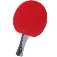 Free shipping new arrival Double Happiness professional table tennis racket size
