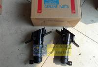 Subaru 06 - 08 forester headlights spray gun water spray nozzle headlight