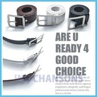 Wholesale Belt Priced direct belt PU belt for men New Arrival PU leather belts men Fashion men's best,100pcs/lot Freeshipping