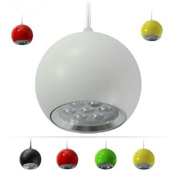 4pcs/lot LDV-2302 5W 7w 9w 12w 15w LED pendant lamp Apple series AC100-240V ceiling lamp Dining Table bar lights