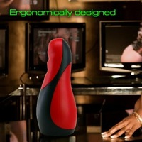 Youcups Warrior Sleeve - Tight, 12 speed USB Rechargeable Vibrating Electric Male Masturbator, Sex toys for men, Sex Products