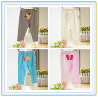 Free Shipping Wholesale Carter's love PP Pants 100% Cotton Baby Trousers Lovely Children Baby Girls Boys Pants for Spring Fall