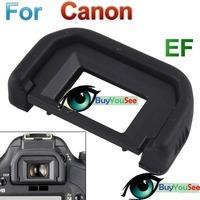 Free shipping: Rubber EyeCup Eyepiece EF For Canon 650D 600D 550D 500D 450D 1100D 1000D 400D wholesale