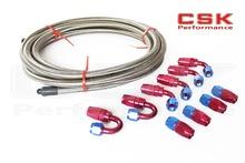stainless steel braided hose price