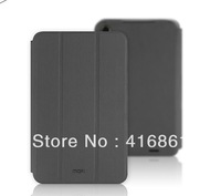 Free shippingMofi qualified brand leather tablet case for Lenovo A3000,Android tablet PC case for Lenovo A3000 4 colors in stock