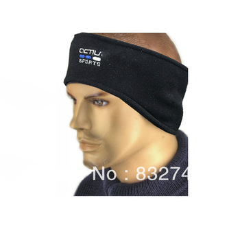 2013 Fashion high quality warm Ear headband fleece headband bandanas thermal windproof cold headband skiing