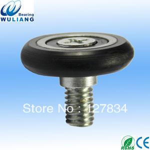 Spherical drawer roller pulley bathroom shower hanging wheel(China (Mainland))