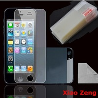 30X Screen Film Guard Protector  Matte Ultra Anti-glare For  iPhone 5G 5,30pcs/lot