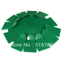 Andux Green All-direction Parctice Putting Cup Golf Practice Hole Training Indoor/outdoor DB-2
