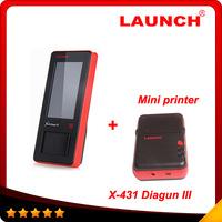 2014 Top LAUNCH X431 Diagun III Multi-language with Bluetooth Connector Latest Original X-431 Diagun iii Free Update