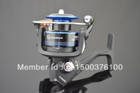 Gomexus 4000 excellent smooth smart spinning fishing reels TX4000L