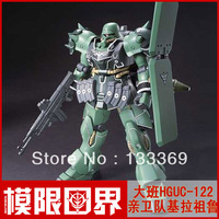 Free shoppping 1/144 gundam MS-06G Zaku II unicorn gundam Christmas great gift for kid