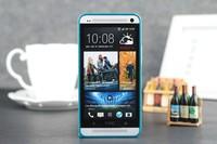 Slim 0.6mm Metal Bumper Aluminum case for HTC New One M7,MOQ:50pcs,Free DHL Shipping,B0156