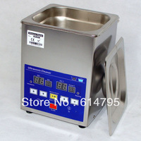 the coin ultrasonic cleaner with digital timer and heating DR-LQ20