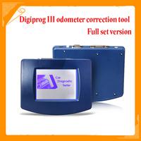 2015 New Digiprog 3 V4.88 Odometer Programmer professional Digiprog III mileage adjust tool Digiprog3 FULL SET DHL Free Shipping