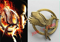 Freeshipping 2013 Hot sales The Hunger Games brooch Hunger Games necklace Hunger Games pin JMZZ03