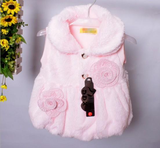 Factory sale New arrivals baby vest winter children baby