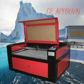 china laser cutting machine for fabric cut