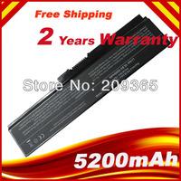 High quality Laptop Battery For Toshiba PA3817U PA3818U PA3817U-1BAS PA3817U-1BRS PA3818U-1BRS battery