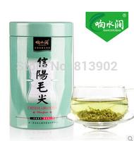 2014 Spring Premium 200g Chinese Mao Jian Tea, High quality organic green tea health tea Free Shipping