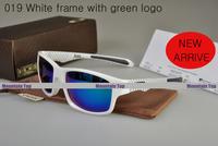 2013 new carbone color Frames fashion eyewear Sports Polarized Lens hot O Brand jupiter sunglasses for Men/Women Free Shipping