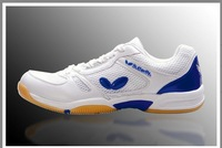 Butterfly table tennis ball shoes wts-1 table tennis ball shoes sport shoes badminton shoes