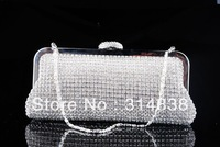 Hot star quality luxury handbags  Clutch bag  dress JS-535