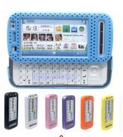 For nokia c6 for nokia c6-00 protective case mobile phone case protective case scrub