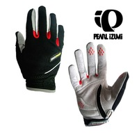 2014 Spring & Autumn Bike Bicycle Racing Motorcycle Gloves Anti-Slip Full Finger Silicone GEL Cycling Gloves