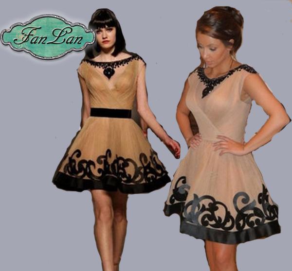 Круглые платья с доставкой