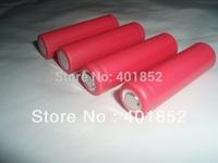 40PCS/lot Original new SANYO UR14500P 14500 3.7V 840mAh Li-ion Rechargeble Battery  Free Shipping