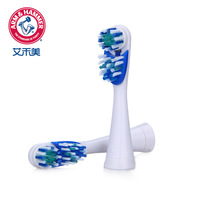 4x4 spinbrush spelialized type electric toothbrush replacement brush head
