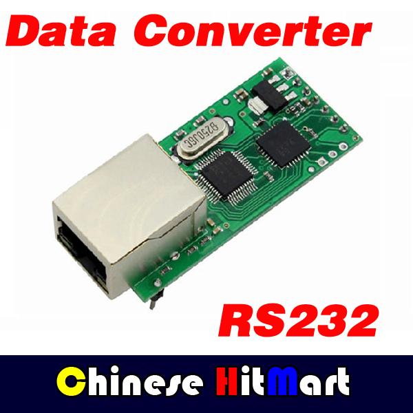 Телец TCP232 -T последовательного интерфейса в Ethernet двунаправленный пос