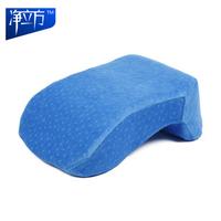 White collar student nap pillow memory cotton pillow sierran po hand rest