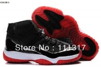 Free Shipping 2013 Fashion Cheap Name Brand Sneakers J11 Retro MEN Basketball Shoes size 41to 47