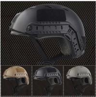 EMERSON FAST base jump Helmet BJ TYPE-economical version cycling helmets Tan free shipping