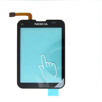 Replacement Touch Screen Digitizer Lens For Nokia C3-01 Replacement