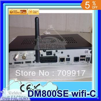 DM800se Internal Wifi Cable Receiver 300mbps WLAN Inside DM800 HD se Wifi BCN4505 Tuner D6 Version (3pcs 800se-c wifi)