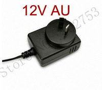 1pcs 24W free Shipping 100% new high quality wall mounted switching power supply dc 12v 2a power ac transformer with AU plug