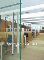 Free UPS (C.C.:400,Length:600mm) Door Pull  Door & Window Handles  Glass Door Handle  Bathroom handles