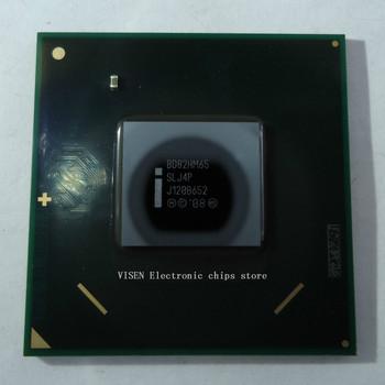 INTEL  BD82HM65  SLJ4P integrated chipset 100% new, Lead-free solder ball, Ensure original, not refurbished or teardown