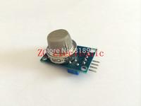 10pcs/lot Module MQ-2 Smoke methane gas liquefied flammable gas sensor module for arduino