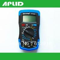 Compact Pen Digital Multimeter DMM Digital Multi Meters Digital Multimeter AC/DC