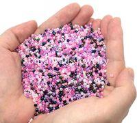10000 Mixed Glass Seed Beads 10/0 Jewelry Making (B08644)8seasons