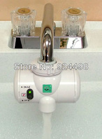 Self-Powered ozone faucet filter, water puriifer filter tap machine, Eliminate fishy smell and odors