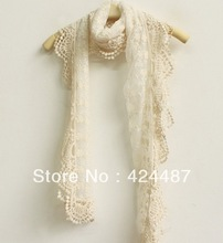 wholesale lace scarves