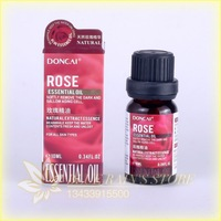 Free shipping new listing clean care experts rose oil 10ml#01(7)