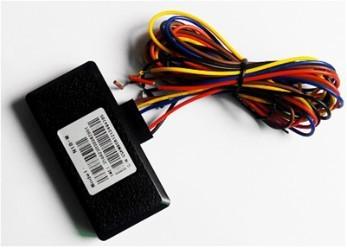 Mini GPS Tracker/Crash Accident Alert MT-18